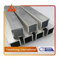 Aluminium 3003 5052 Extrusion Seamless Pipe/Tube