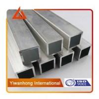 Aluminium 3003 5052 Extrusion Seamless Pipe/Tube ...