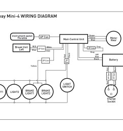 mini4 wiring diagram [ 3508 x 2480 Pixel ]