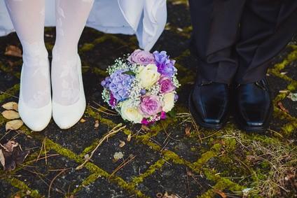 Brautstiefel  schick und anders  EwigetrauringeRatgeber
