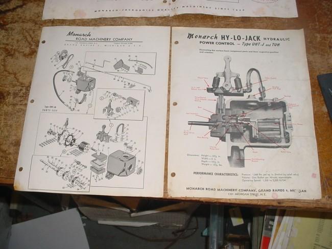 Monarch Plow Pump Wiring Diagram Caroldoey