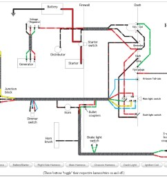 willys ignition wiring diagram blog wiring diagram 64 cj5 ignition wiring diagram wiring diagrams data 1964 [ 1225 x 846 Pixel ]