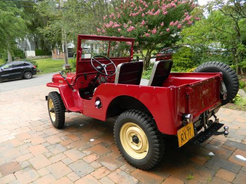small resolution of 1955 willys jeep wiring schematic 1955 willys jeep book 2018 jeep willys willys jeep truck
