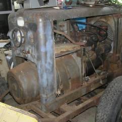 Jeep Cj2a Wiring Diagram Tekonsha P3 Industrial-welder-generator | Ewillys