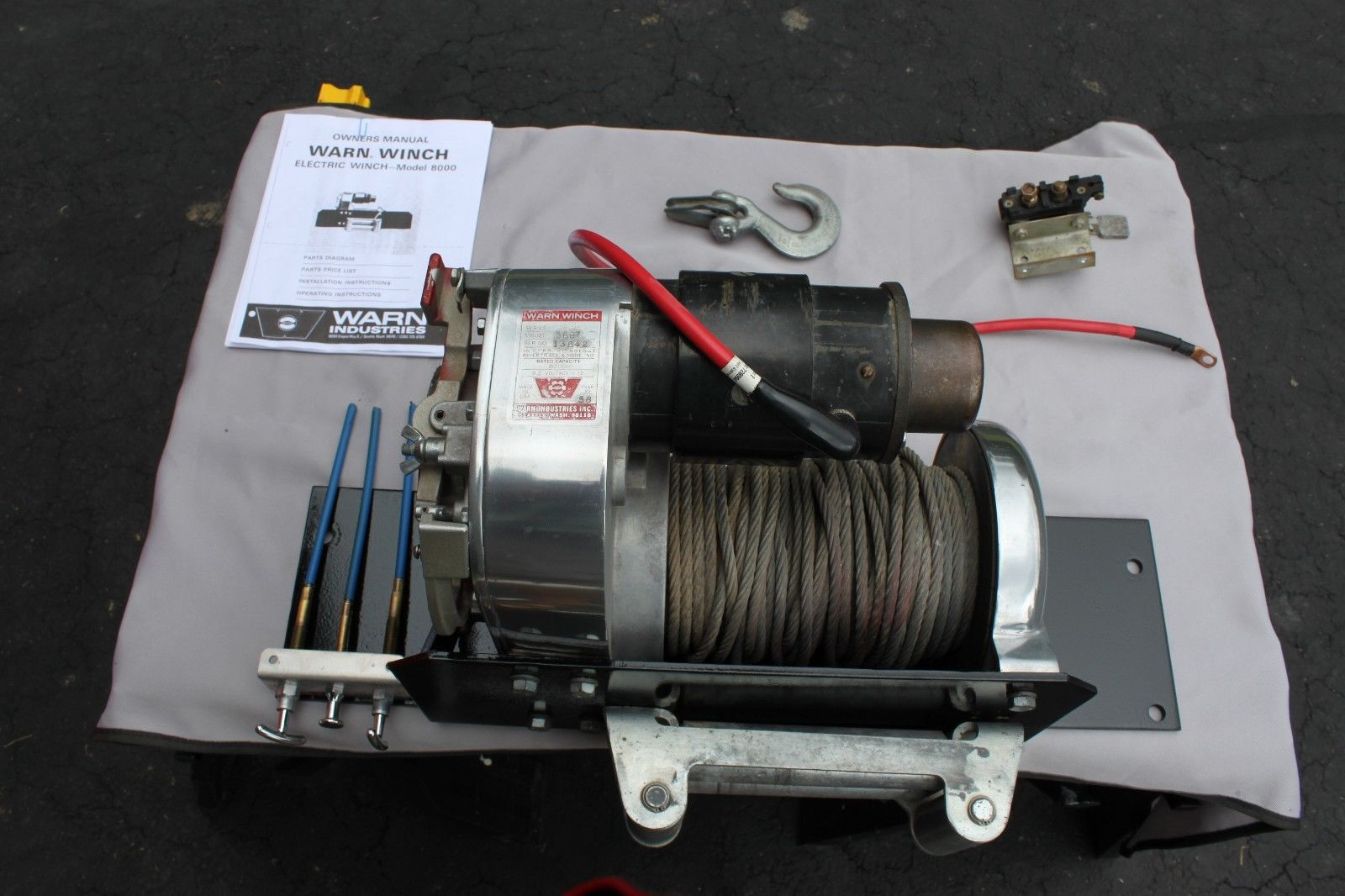 warn winch 2003 nissan pathfinder engine diagram search results ewillys page 2