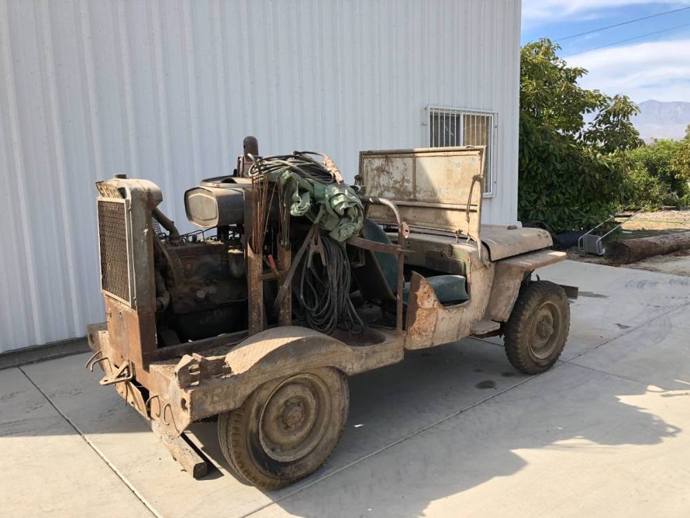 medium resolution of welder mb jeep ventura ca