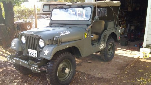 small resolution of 1952 m38a1 paradise ca3