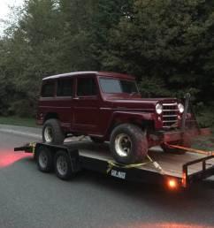 1953 wagon snohomish wa 5900 [ 1200 x 900 Pixel ]