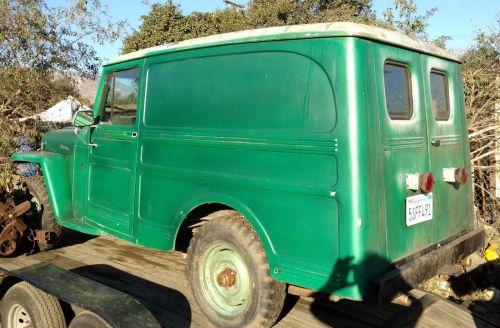 small resolution of 1961 wagon santa paula ca ebay