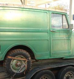 1961 wagon santa paula ca ebay [ 1600 x 862 Pixel ]
