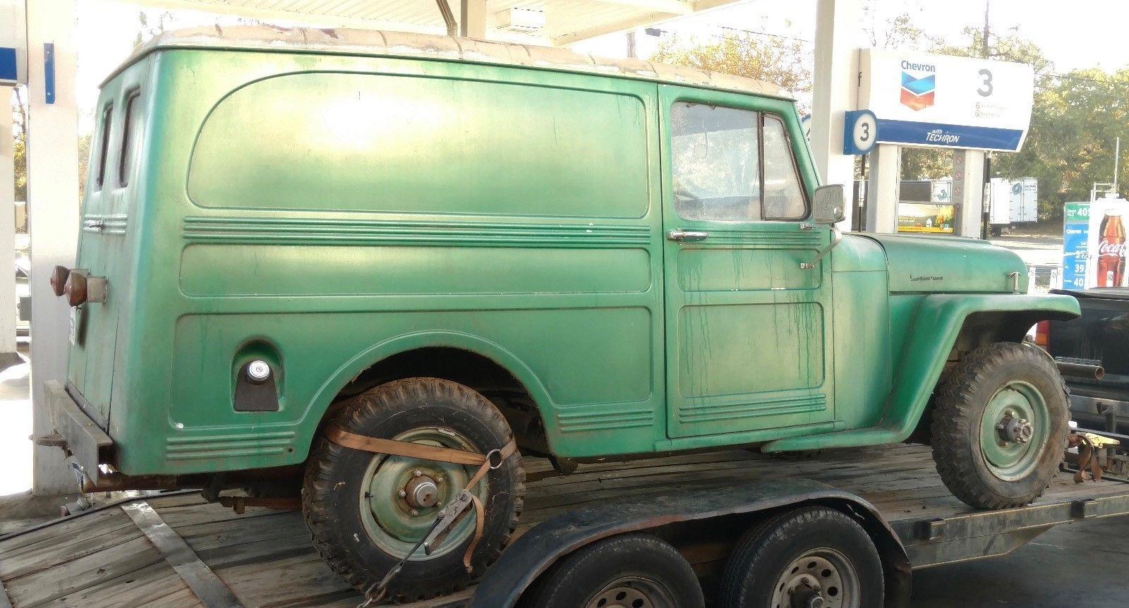 hight resolution of 1961 wagon santa paula ca ebay