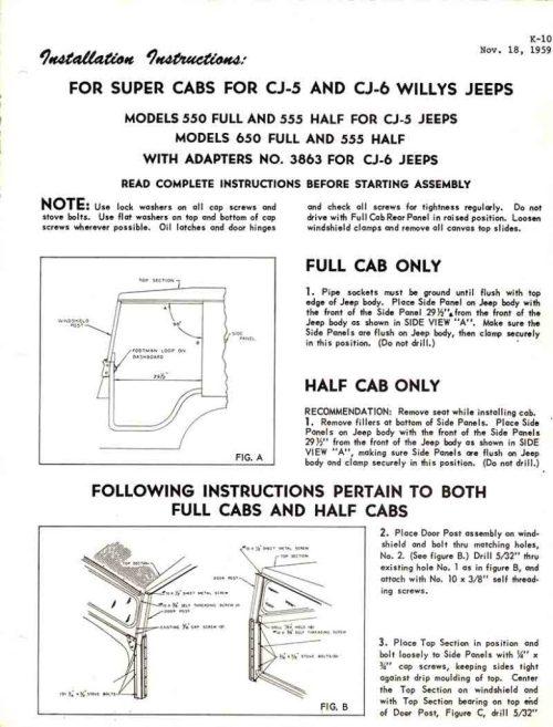 small resolution of 1959 11 18 cj5 cj6 koenig model 550
