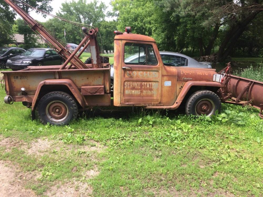 medium resolution of 1951 truck roseville mn0