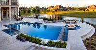 Custom Pool Design Brings Your Backyard to Life
