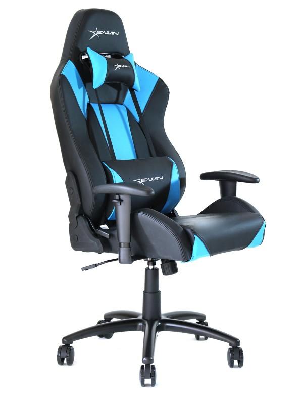 EWin Hero Series Ergonomic Computer Gaming Office Chair