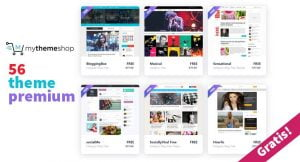 Download 56 Premium Theme MyThemeShop Terbaru