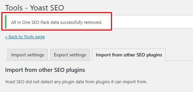 Cara Pindah Plugin All In One Seo Ke Yoast Seo Terbaru 2020