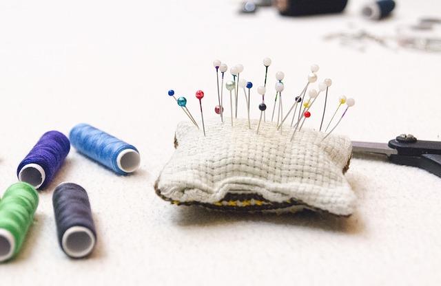 Šicí stroje Janome – japonská kvalita pro náročné