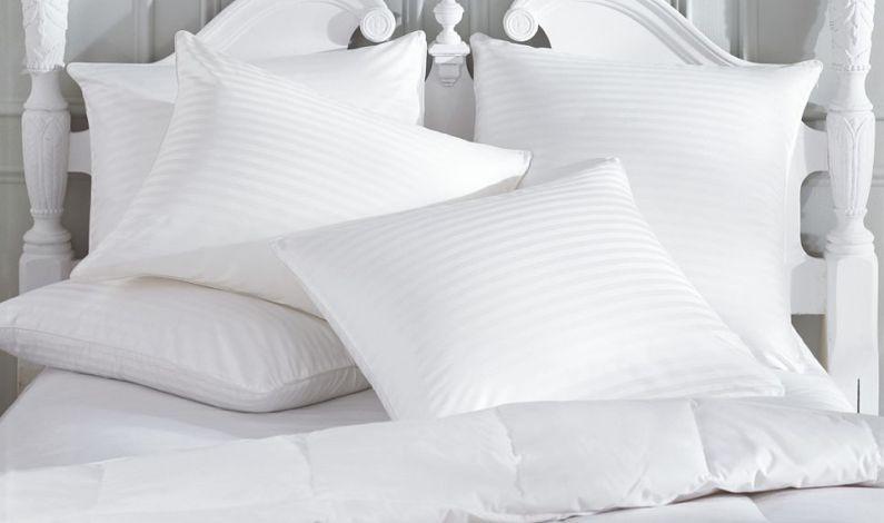 Víte, na čem spíte? Nebezpečí číhá i ve vašem polštáři