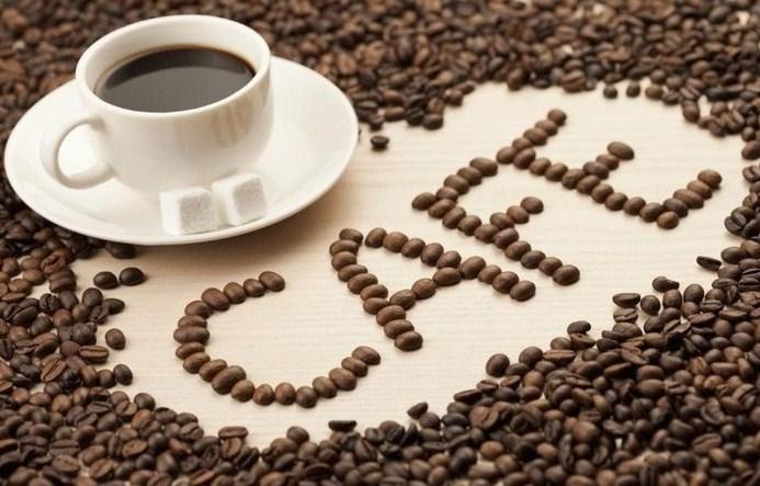 Káva a její příprava