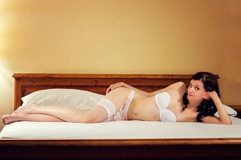 Jak být krásná  Nepodceňujte spodní prádlo!  c596726c99