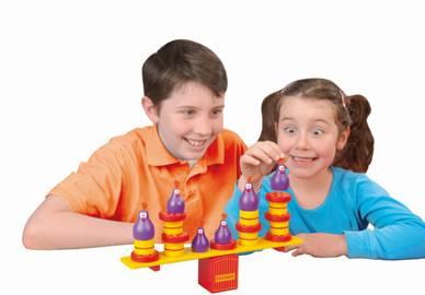 Nové zábavné a naučné hry pro naše nejmenší