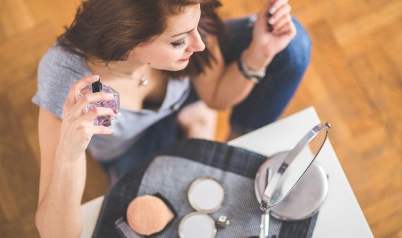 Okouzlující parfémy pro ženy