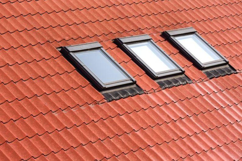 """Nemusíte si hrát na kaskadéry, mytí oken ve výškách zajistí """"Výškové práce Praha"""""""