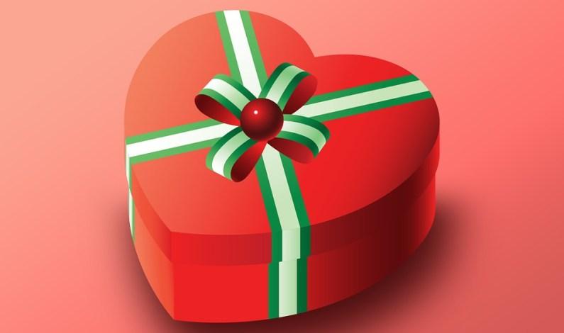 Buďte krásná na Valentýna sZiaja kosmetikou