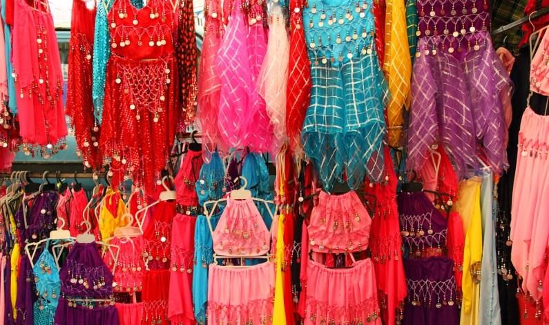 Proč nás ženy tolik přitahuje orientální tanec?