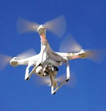 Než si koupíte svůj první dron…