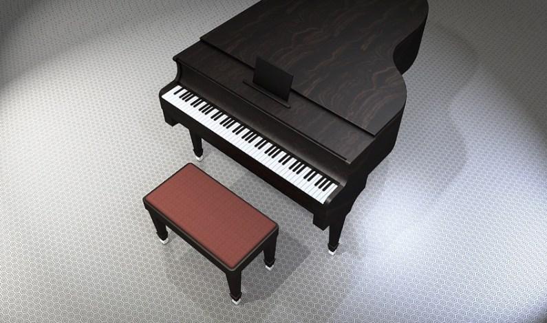Klavír i další těžká břemena mohou zkomplikovat stěhování