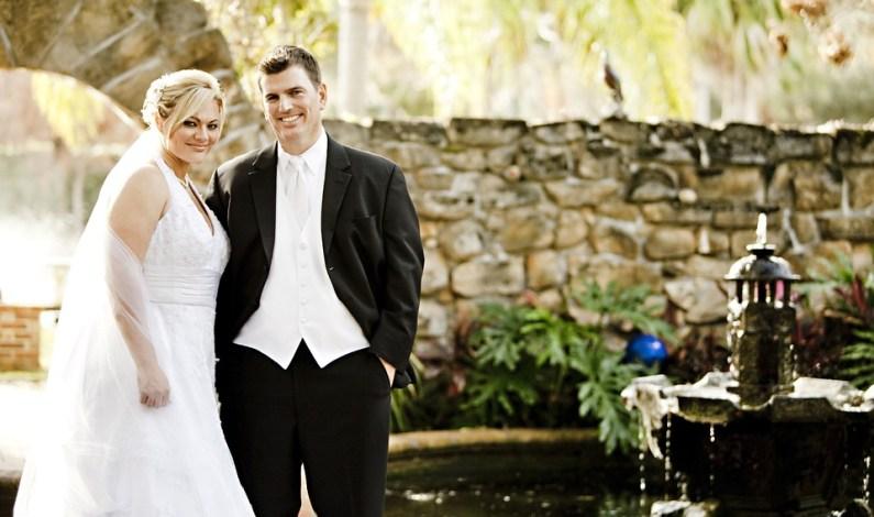 Jak vybrat svatební šaty, které budou opravdu sedět