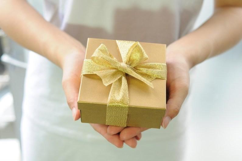 Jak vybrat dárek? Podle povahy!