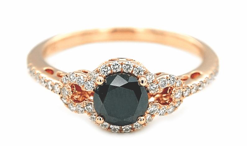 Černé diamanty? Jsou sofistikované a podporují tvořivost a invenci