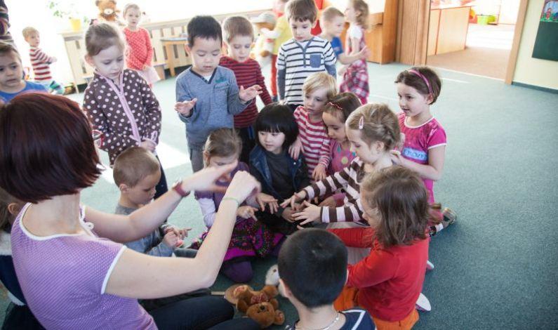 Wattsenglish Praha – aby se děti naučily cizí jazyky milovat
