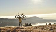 Zhubněte díky jízdě na kole