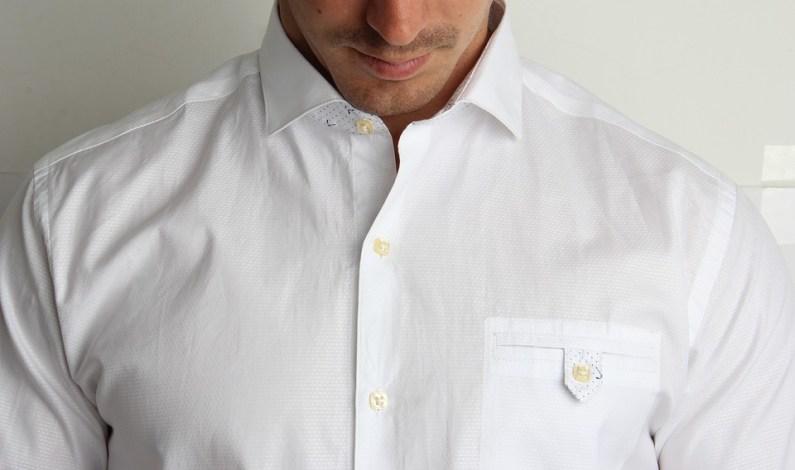 Košile AMJ propojují kvalitu s příznivou cenou