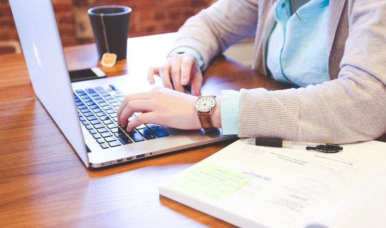 Čeho si všímat při nakupování přes internet