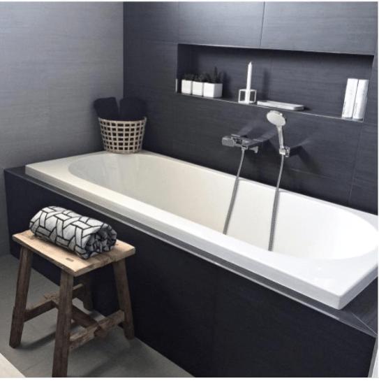 Jak udělat ze svojí koupelny wellness lázně