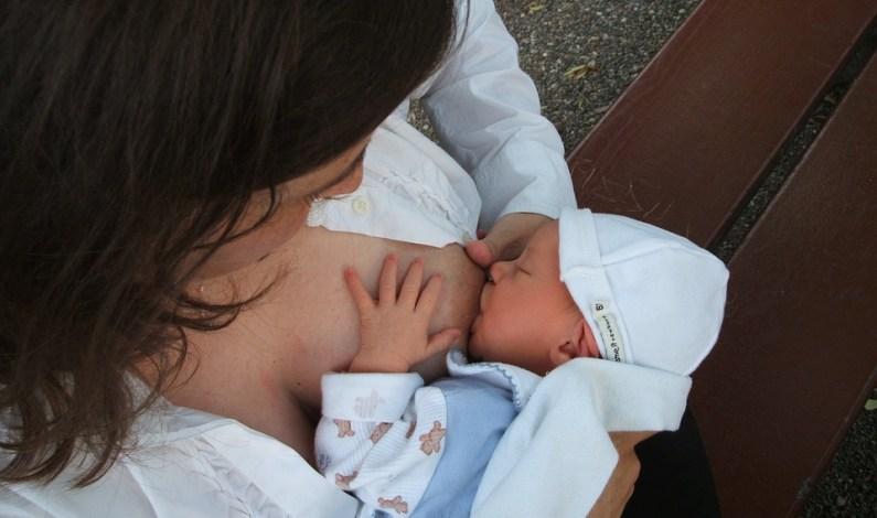 Co vědět o kojení aneb výhody pro matku i dítě