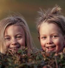 Zajistěte svým dětem zdraví