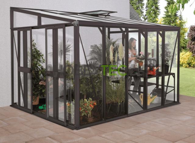 Jak zimní zahrady orientovat a vytěžit z toho maximum?