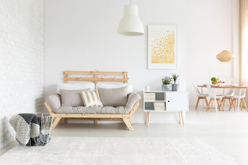 Milujete rozkvetlé jaro? Můžete si ho užívat celoročně ve svém interiéru!