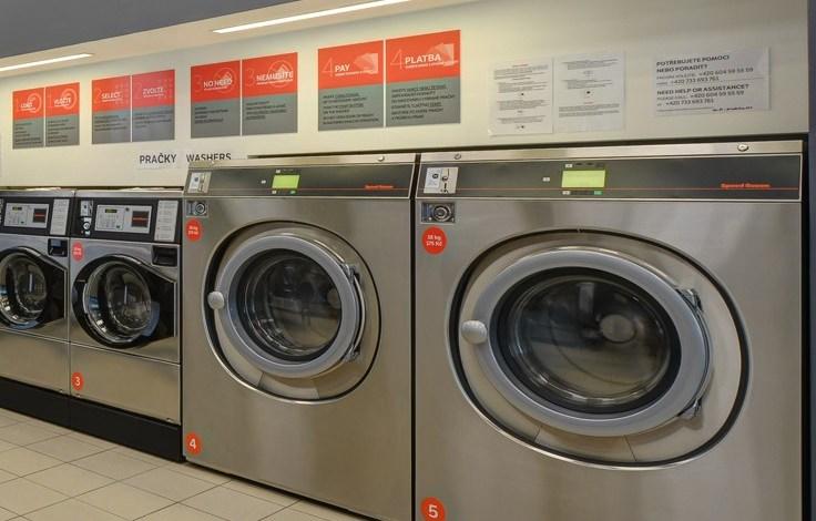 Jak využít praní prádla k příjemným aktivitám