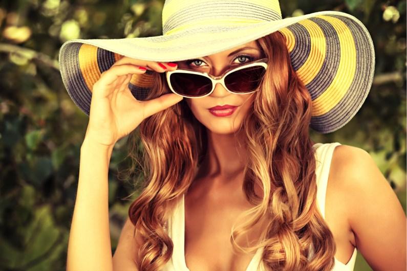 Letní péče o vlasy ve třech krocích