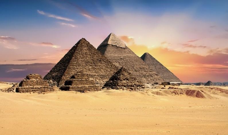 Egypt – dovolená pro každého