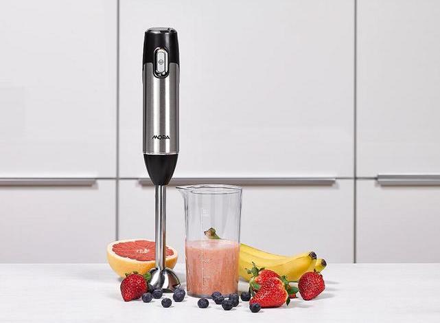Připravte si domácí ovocný koktejl chutně a zdravě