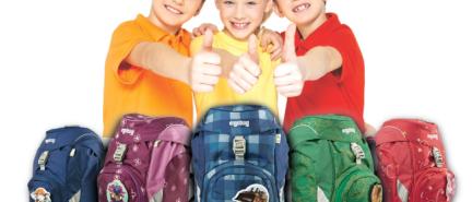 Poprvé do školy – jaká výbava nesmí chybět?