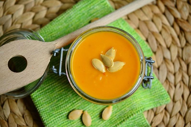 Proteinové smoothie pro vegetariány
